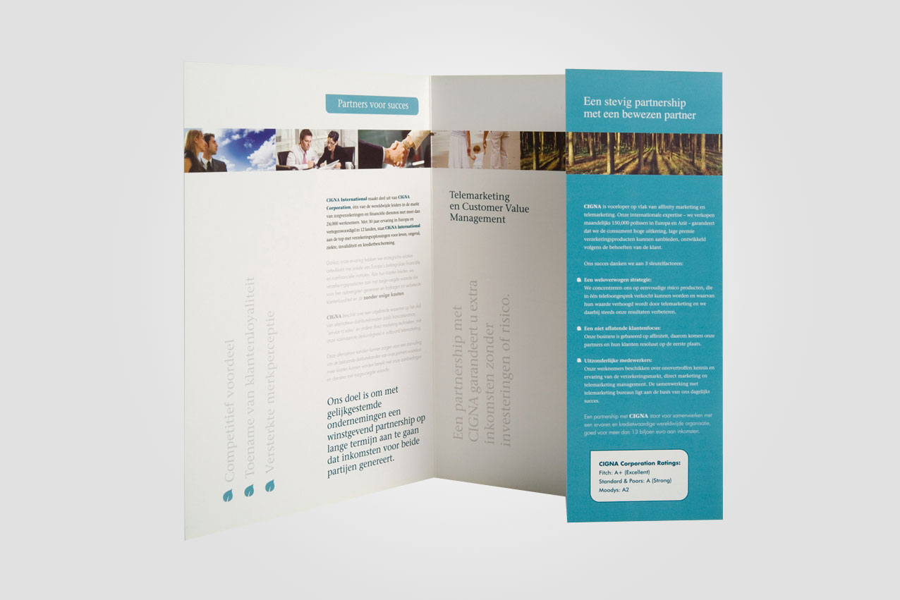 folleto - Roho.4senses.co